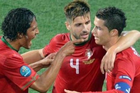 Portekiz 4-2 Kuzey İrlanda