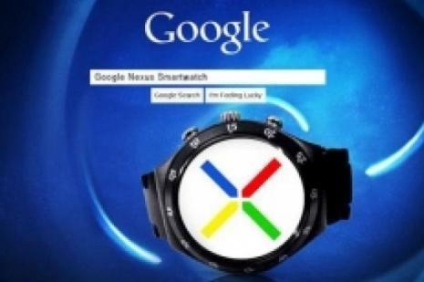 Google uzun süredir akıllı saat üzerinde çalışıyor