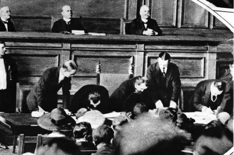 Lozan Antla�mas� - 24 Temmuz 1923