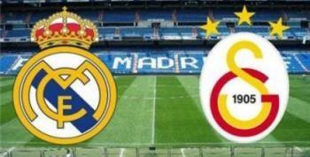 Real Madrid - Galatasaray maçını yayınlayan yabancı kanallar!