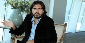 Ertem Şener, Rasim Ozan'ı yerin dibine soktu