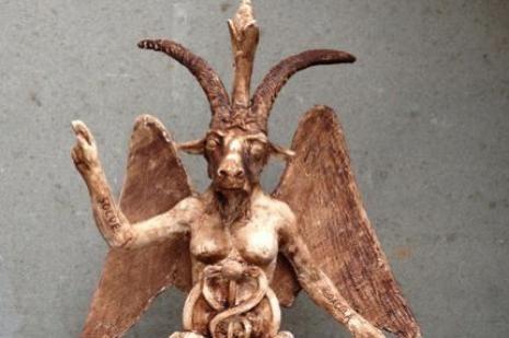 Kurtlar Vadisi Pusudaki Baphomet sembolünün anlamı nedir?